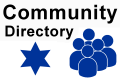 South Perth - Victoria Park Community Directory